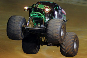 Photo Courtesy of MonsterJam.com